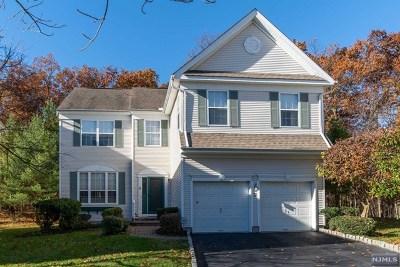 Little Falls Condo/Townhouse For Sale: 9 Chestnut Ridge Court