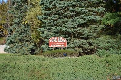 Park Ridge Condo/Townhouse For Sale: 107 North Maple Avenue #107