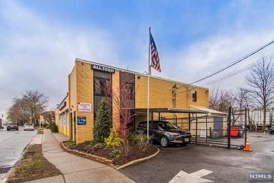 Englewood Commercial For Sale: 328 South Van Brunt Street