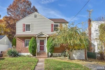 Dumont Single Family Home For Sale: 24 Hillcrest Drive