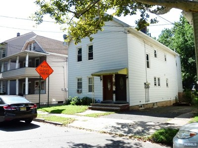 Essex County Multi Family 2-4 For Sale: 443 Centre Street