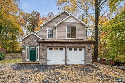 Essex County Single Family Home For Sale: 237 East McClellan Avenue