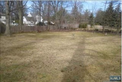 Englewood Residential Lots & Land For Sale: 362 North Woodland Street