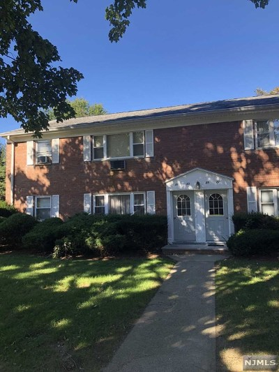 Wayne Condo/Townhouse For Sale: 81 Manchester Court