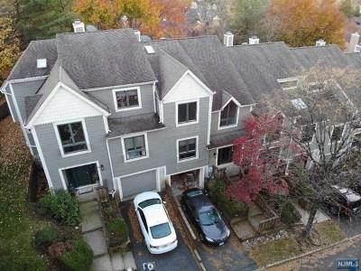 Woodland Park Condo/Townhouse For Sale: 22 Bolds Lane