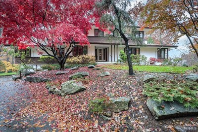Morris County Single Family Home For Sale: 67 Fox Ledge Road
