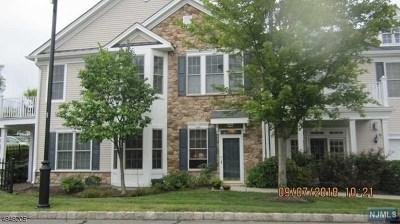Woodland Park Condo/Townhouse For Sale: 3 Quartz Way