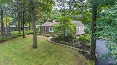 Wayne Single Family Home For Sale: 7 Omaha Road
