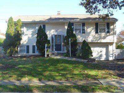 Paramus Rental For Rent: 157 Windsor Road
