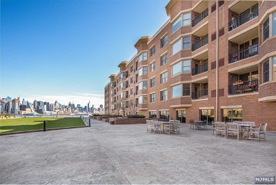 West New York Condo/Townhouse For Sale: 20 Ave At Port Imperial #213