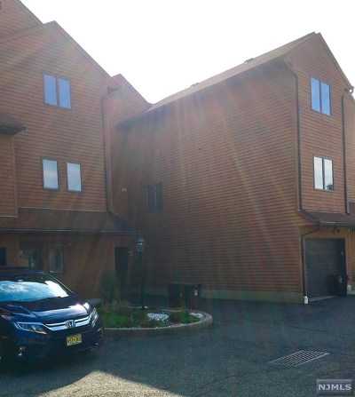 Clifton Condo/Townhouse For Sale: 140 Allwood Road