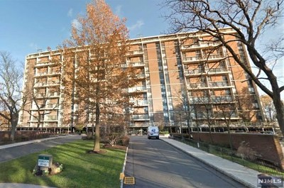 Fort Lee NJ Condo/Townhouse For Sale: $89,900
