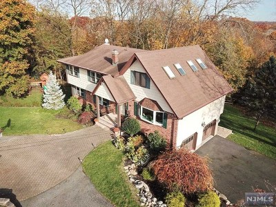 Ramsey Single Family Home For Sale: 40 East Crescent Avenue