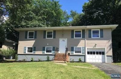Glen Rock Single Family Home For Sale: 52 Leone Court