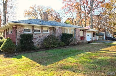 Bloomingdale Single Family Home For Sale: 38 Hillside Drive