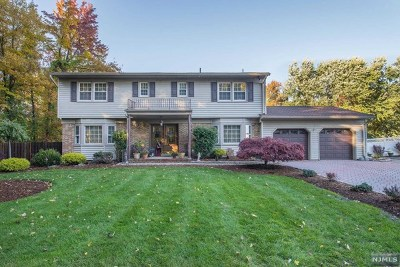 Essex County Single Family Home For Sale: 67 Glenroy Road