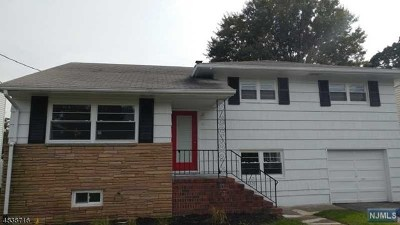 Essex County Single Family Home For Sale: 1161 Broad Street
