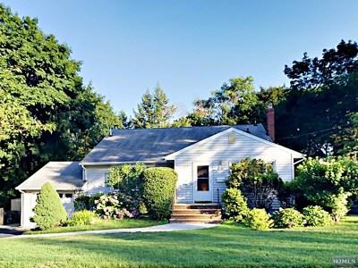 Fair Lawn Single Family Home For Sale: 43-06 Williams Street