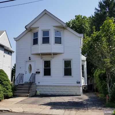 Fair Lawn Single Family Home For Sale: 1-15 Grunauer Place