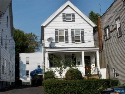 Essex County Single Family Home For Sale: 105 Paine Avenue
