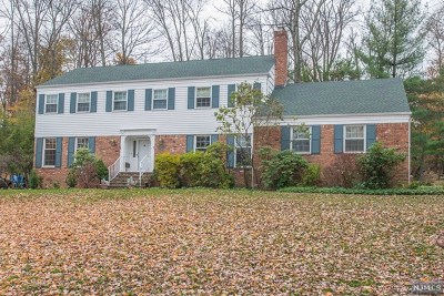 Essex County Single Family Home For Sale: 12 Longview Avenue