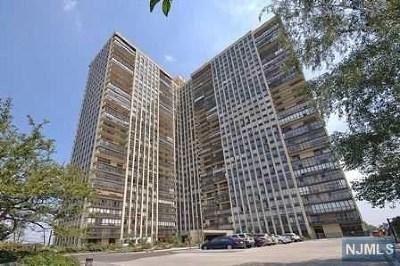Cliffside Park NJ Condo/Townhouse For Sale: $399,000