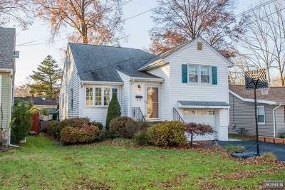 Morris County Single Family Home For Sale: 13 Seminole Avenue