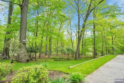 Demarest Residential Lots & Land For Sale: 168 Donnybrook Drive