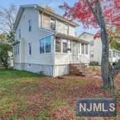 Essex County Single Family Home For Sale: 28 Filmore Avenue