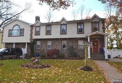 Paramus Rental For Rent: 88 Prospect Street