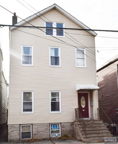 Essex County Multi Family 2-4 For Sale: 60 New York Avenue