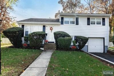 Dumont Single Family Home For Sale: 185 Randolph Avenue