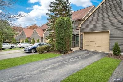 West Milford Condo/Townhouse For Sale: 39 G Lexington Lane