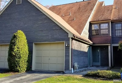 West Milford Condo/Townhouse For Sale: 4b New Bedford Road