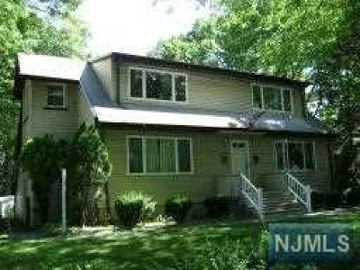 Wanaque Multi Family 2-4 For Sale: 30 Park Street