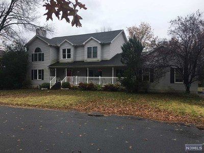 Bergen County Single Family Home For Sale: 41 Park Avenue