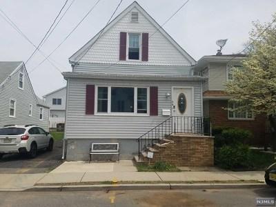 Bergen County Single Family Home For Sale: 39 Kossuth Street