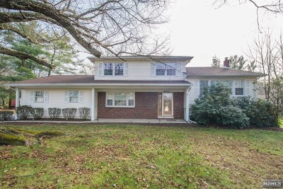 Passaic County Single Family Home For Sale: 16 Lillian Court