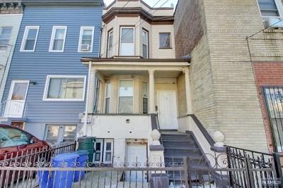 Hudson County Multi Family 2-4 For Sale: 75 Poplar Street
