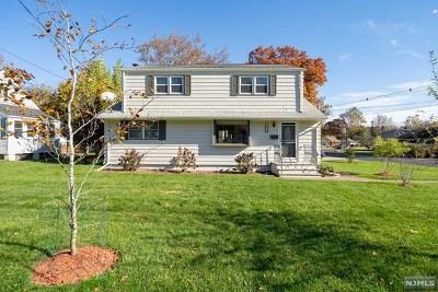 Morris County Single Family Home For Sale: 29 Post Lane