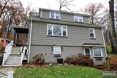 Ringwood Single Family Home For Sale: 56 Upper Lakeview Avenue