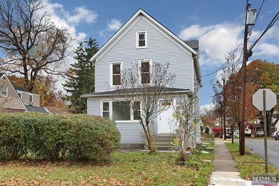 Teaneck Multi Family 2-4 For Sale: 194 Park Avenue