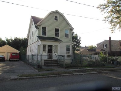 Hasbrouck Heights Multi Family 2-4 For Sale: 30 Ottawa Avenue