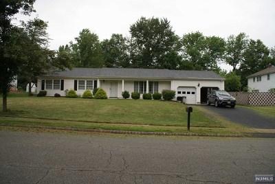 Morris County Single Family Home For Sale: 4 Linda Street