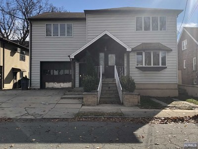 Saddle Brook Multi Family 2-4 For Sale: 440 Dewey Avenue