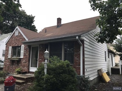Bergen County Single Family Home For Sale: 97 Avenue E