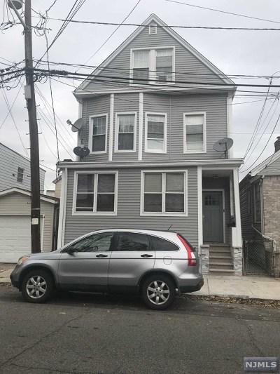 Hudson County Multi Family 2-4 For Sale: 227 Hoyt Street