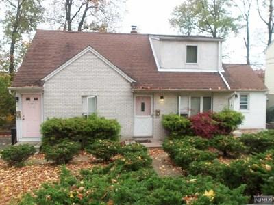 Ridgefield Multi Family 2-4 For Sale: 511 Chestnut Street