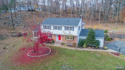 Morris County Single Family Home For Sale: 3 Briarcliff Terrace