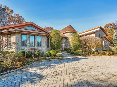 Bergen County Single Family Home For Sale: 291 Truman Drive